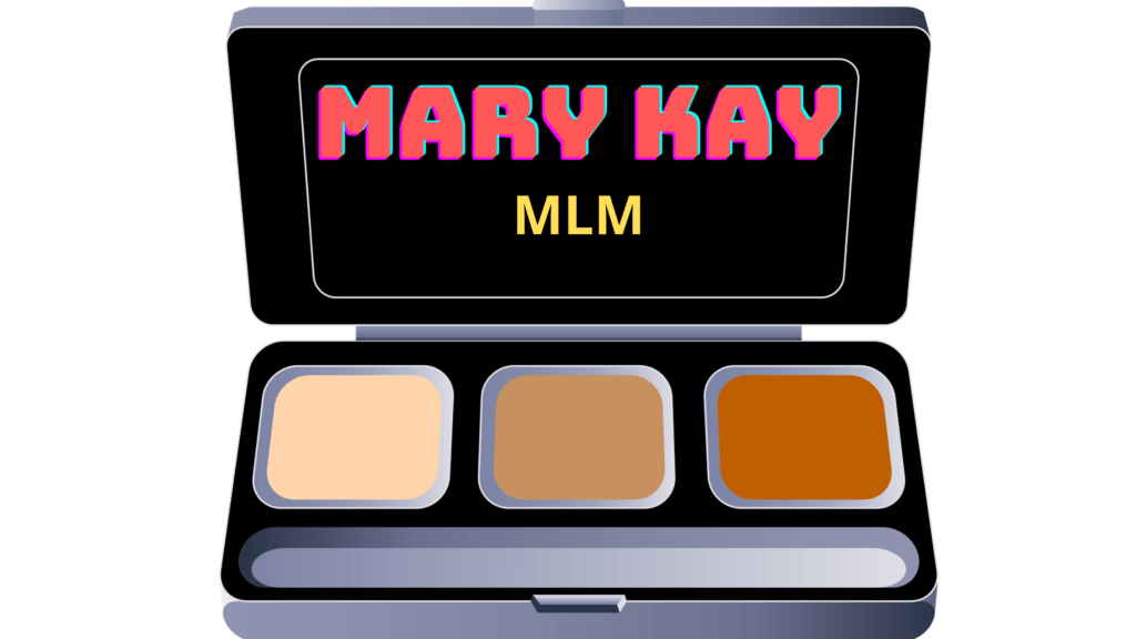 What is Mary Kay MLM
