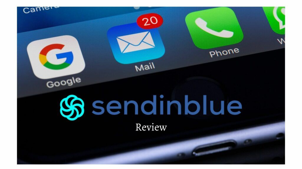 what is sendinblue email marketing