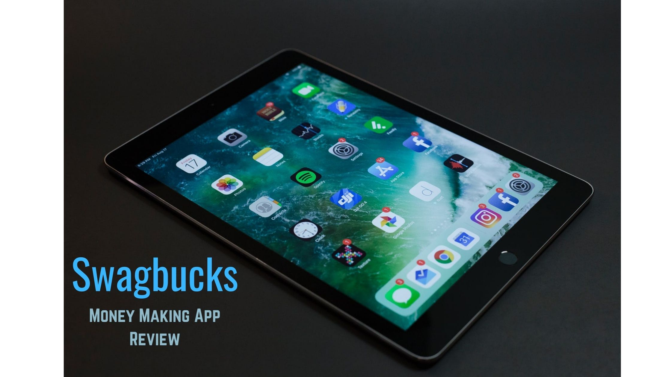 Swagbucks Money Making App Review