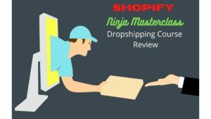 what is kevin david shopify course