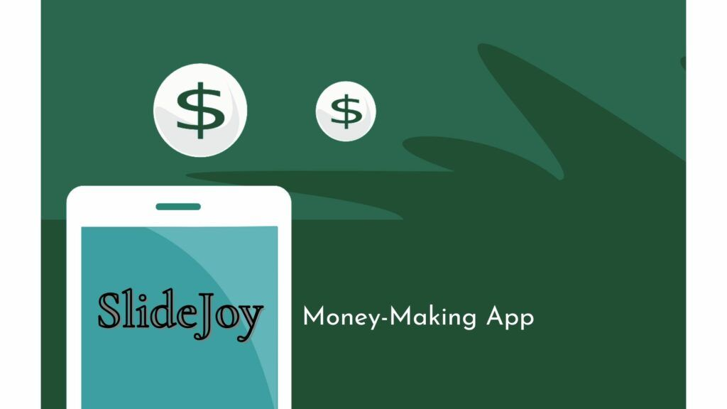 what is SlideJoy App