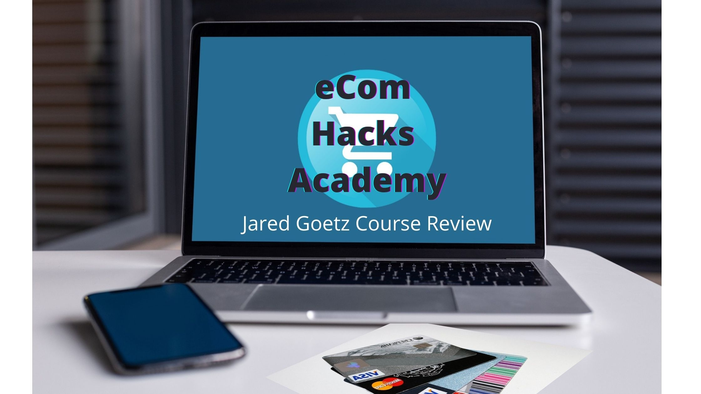 what is eCom Hacks Academy