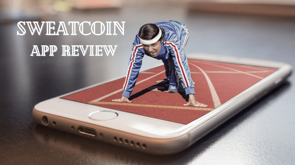 Is Sweatcoin App a scam