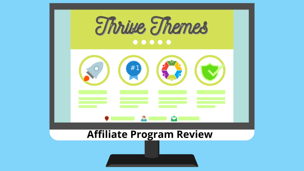 What is Thrive Themes Affiliate Program