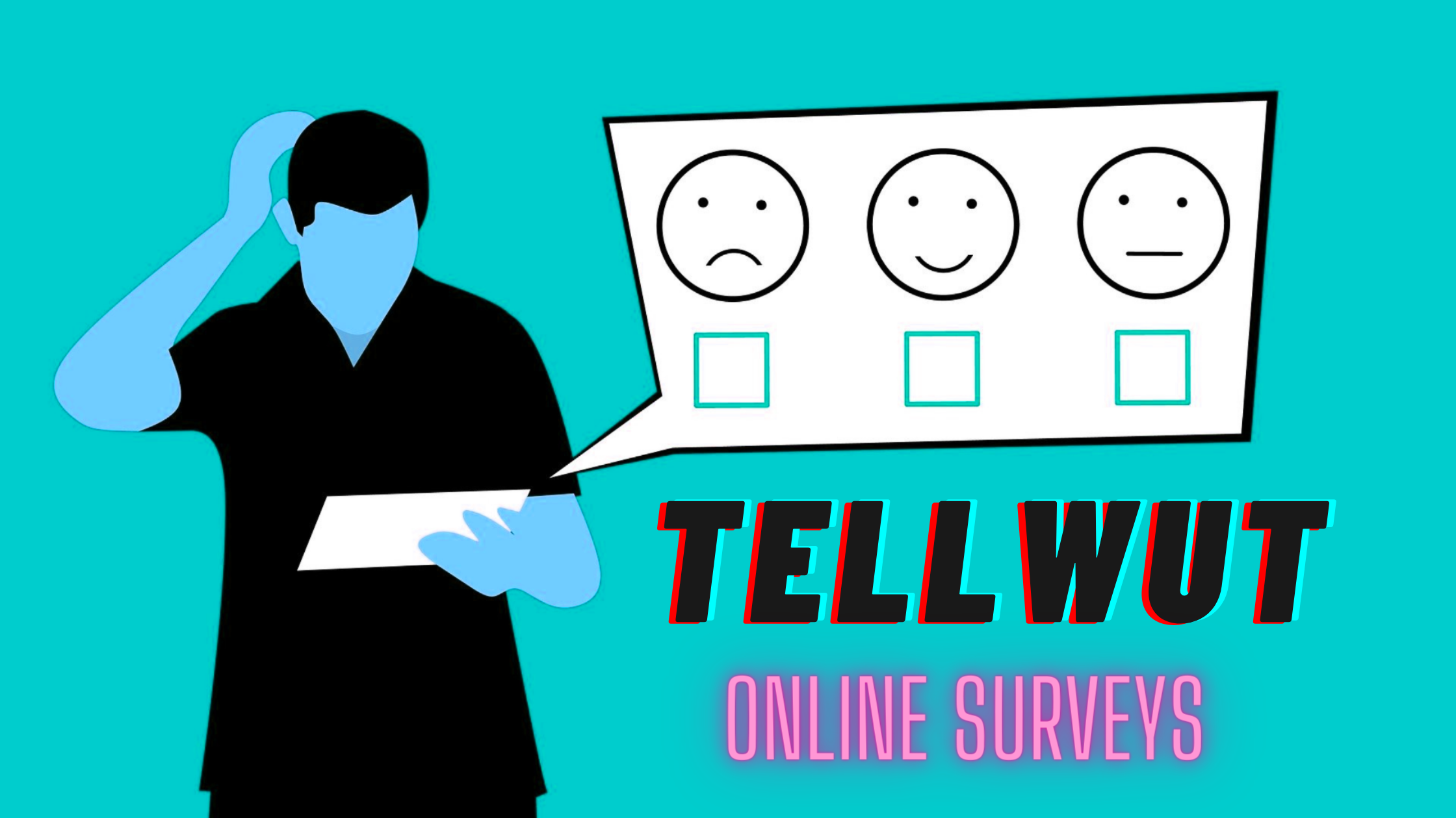 Tellwut_Surveys