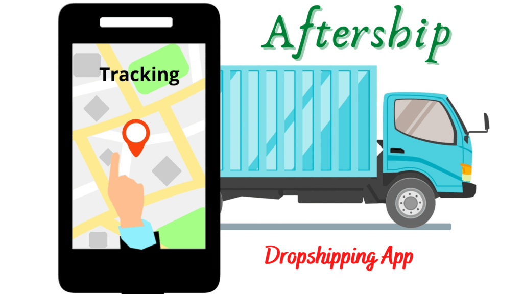 what is aftership app