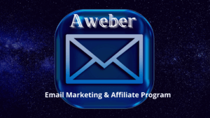 What is Aweber affiliate program