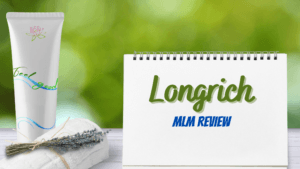 what is Longrich MLM