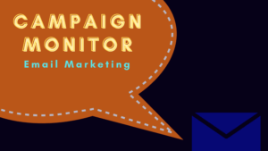Is Campaign Monitor a scam