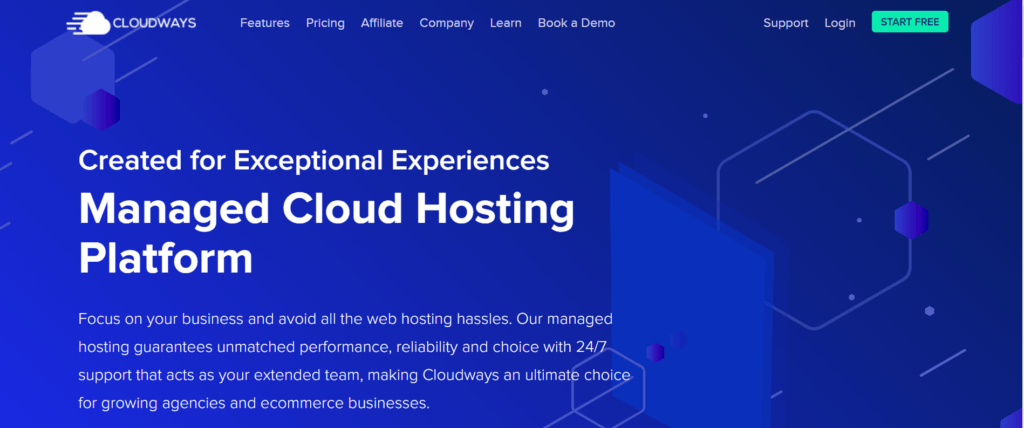 what is Cloudways