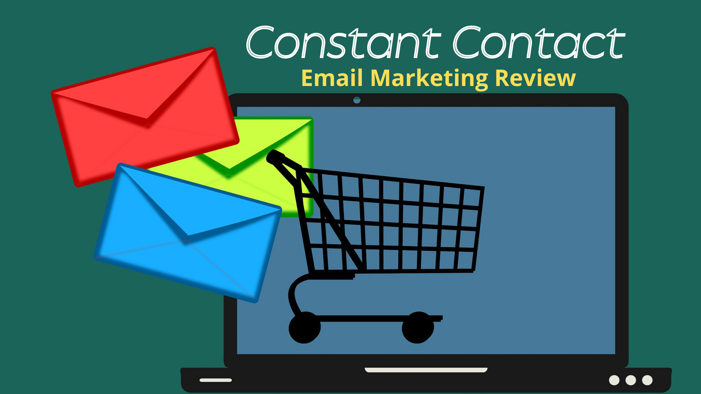 What is Constant Contact email marketing