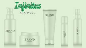 What is Infinitus MLM