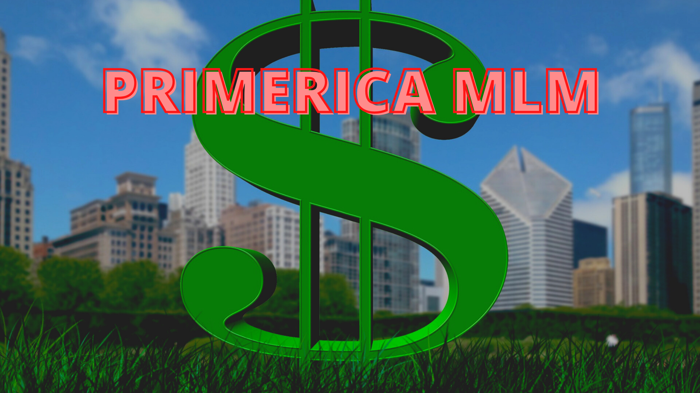 What is Primerica MLM