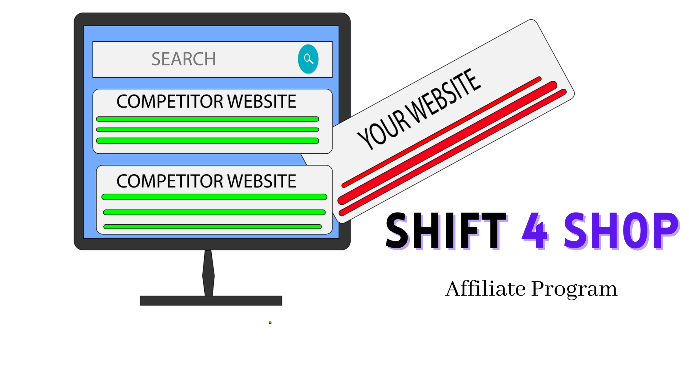 What is Shift4Shop