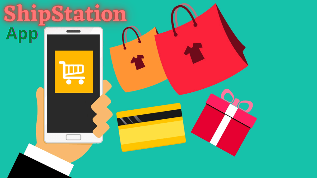 What is ShipStation App