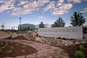 Usana Health Sciences