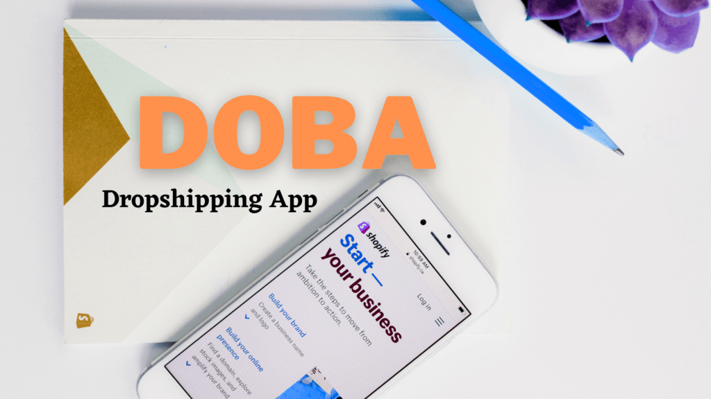 What is Doba Dropshipping
