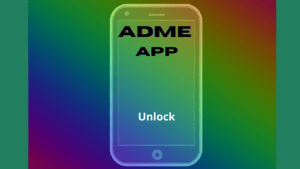 What is Adme App