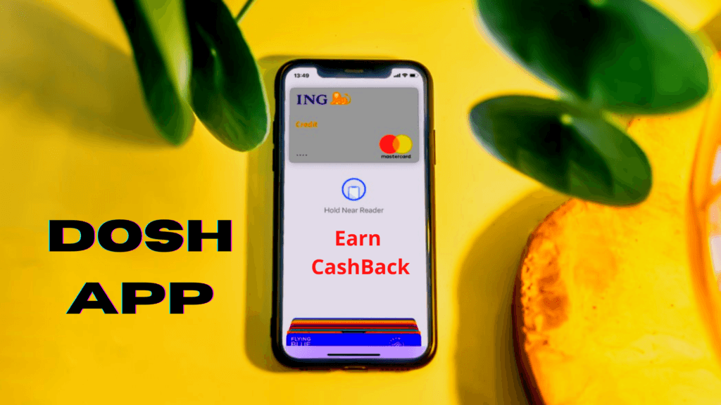 What is Dosh App