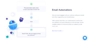 Elastic Email Automation