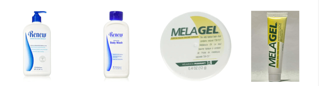 Melaleuca Products_1