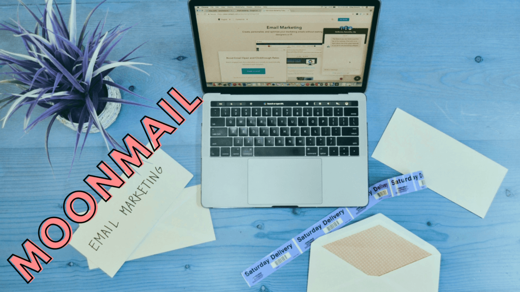 What is MoonMail Email Marketing