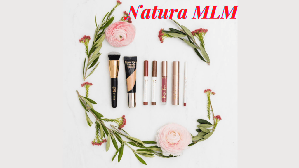 What is Natura MLM