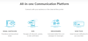 SendPulse Communications