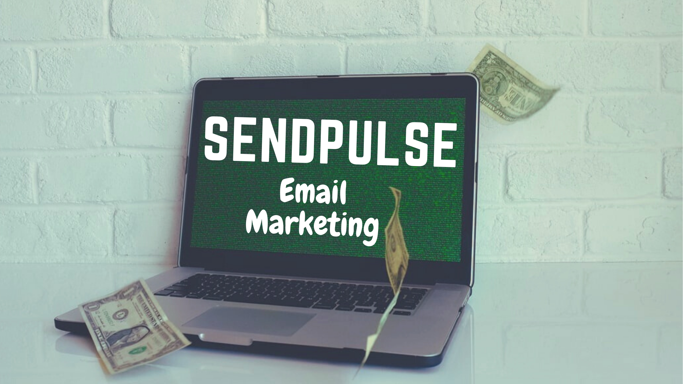 What is SendPulse Email Marketing