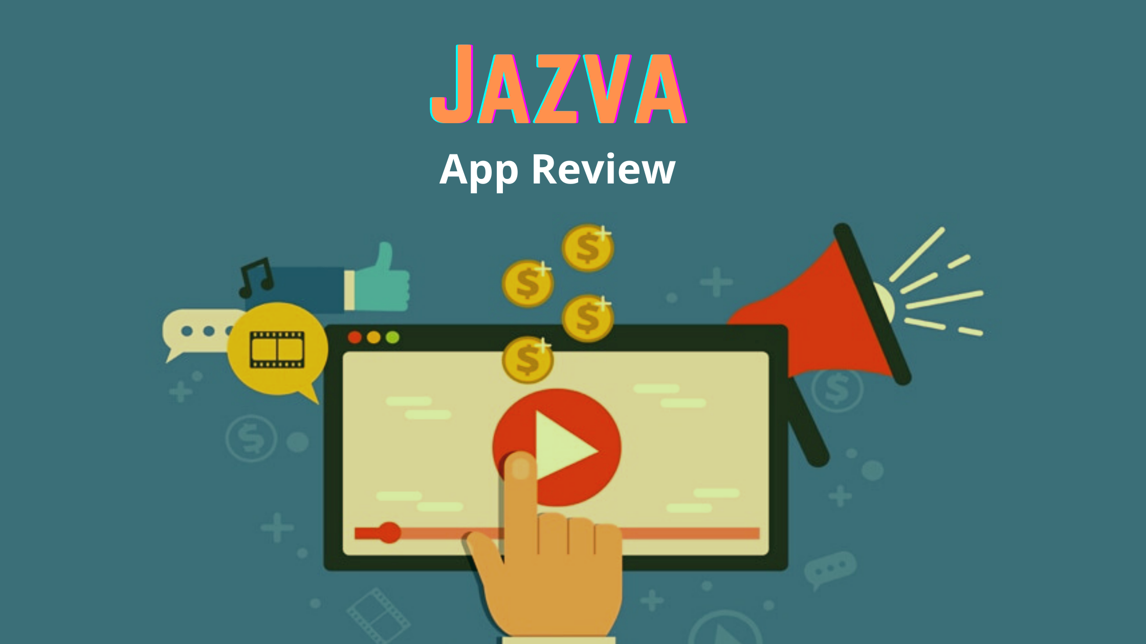 What is Jazva