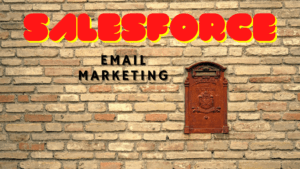 Salesforce Email Studio Review