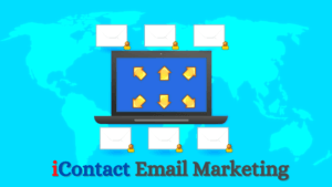 What is iContact Email Marketing