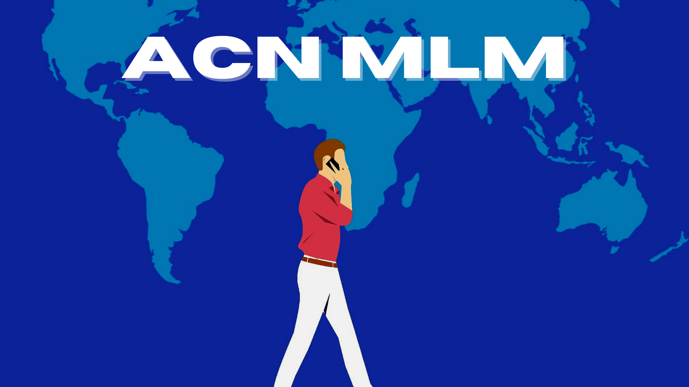 ACN MLM Review