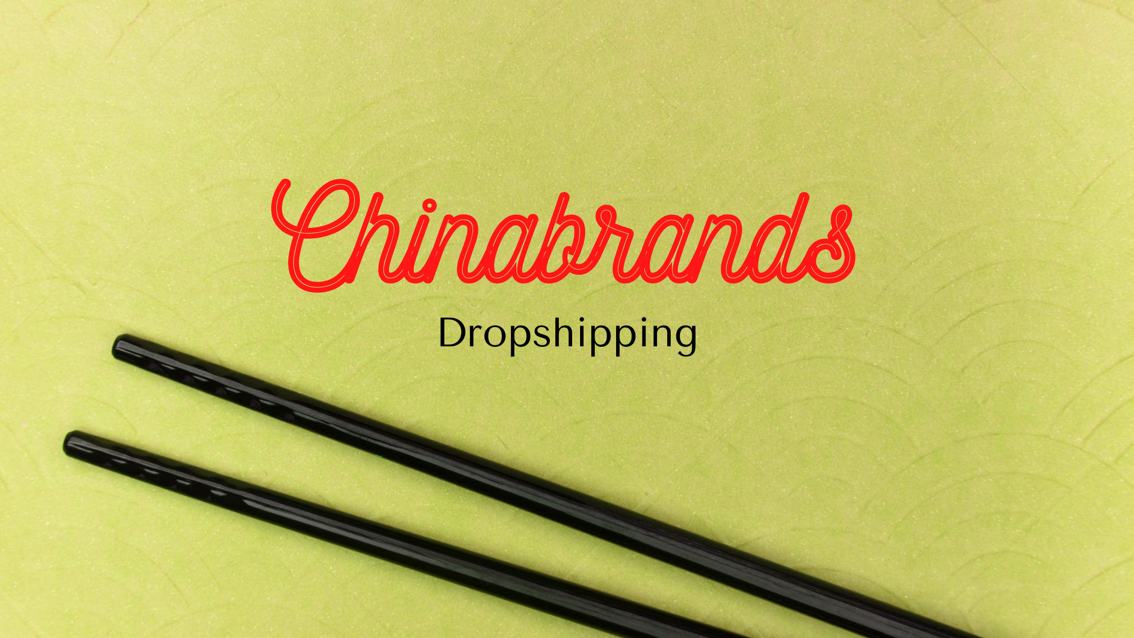 Chinabrands review