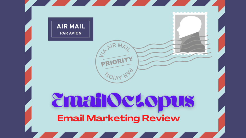 EmailOctopus Email Marketing Review