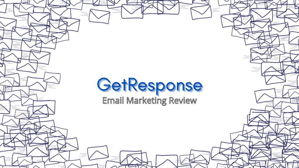 Getresponse Email Marketing Review