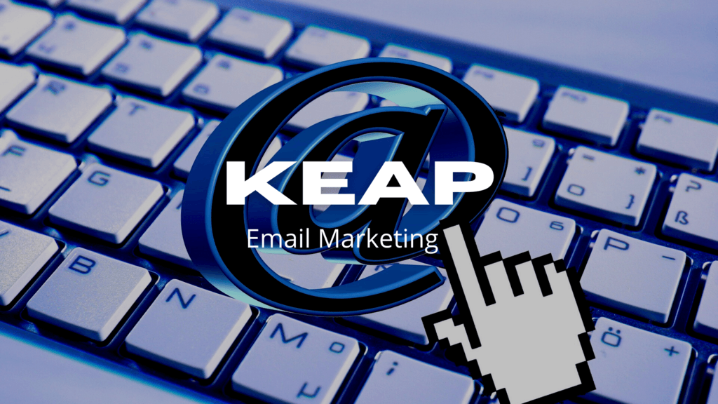 what is keap email marketing