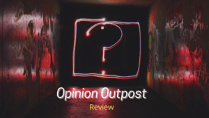 Is Opinion Outpost a scam