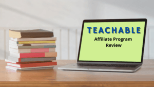 What is Teachable Affiliate Program