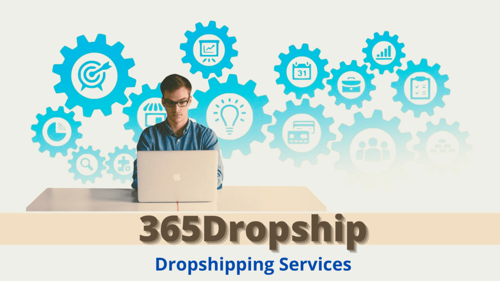 What is 365Dropship?