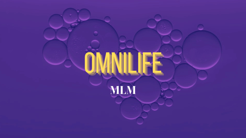Is Omnilife a scam?