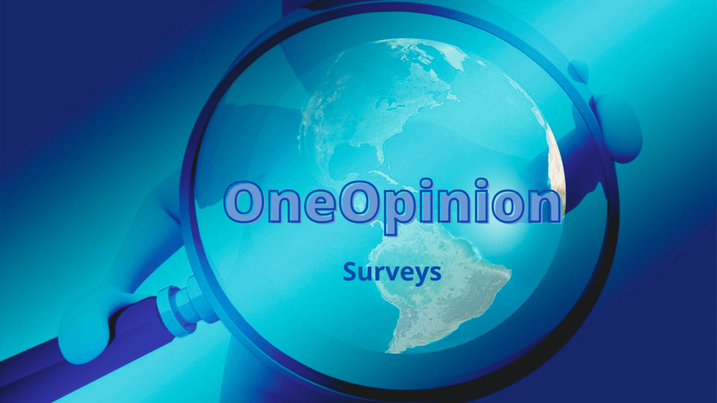 Is OneOpinion a scam?