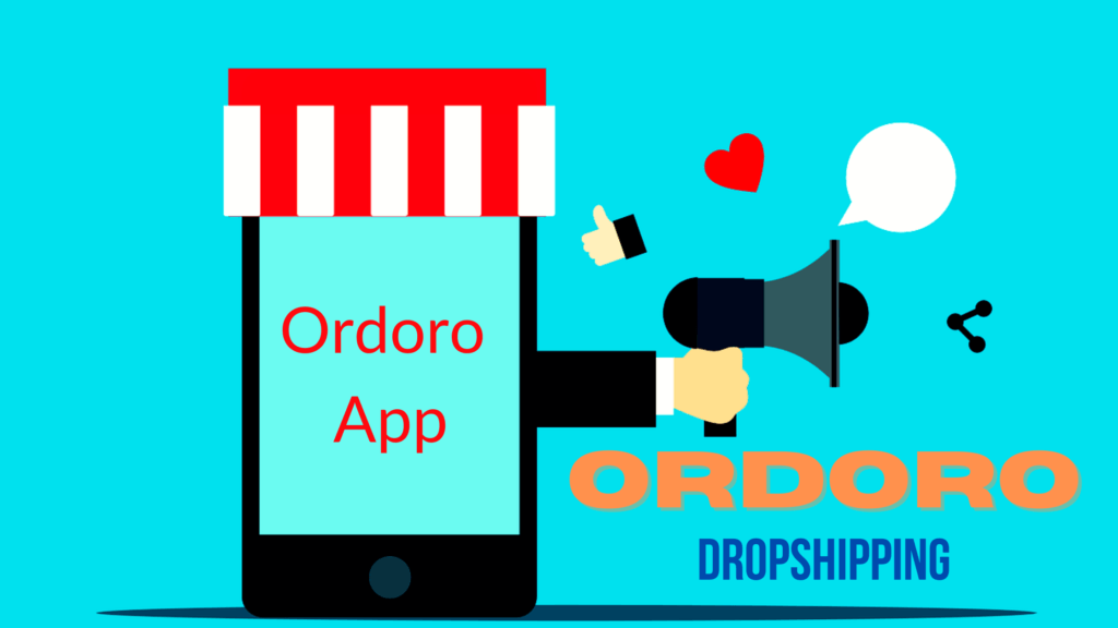 What is Ordoro?