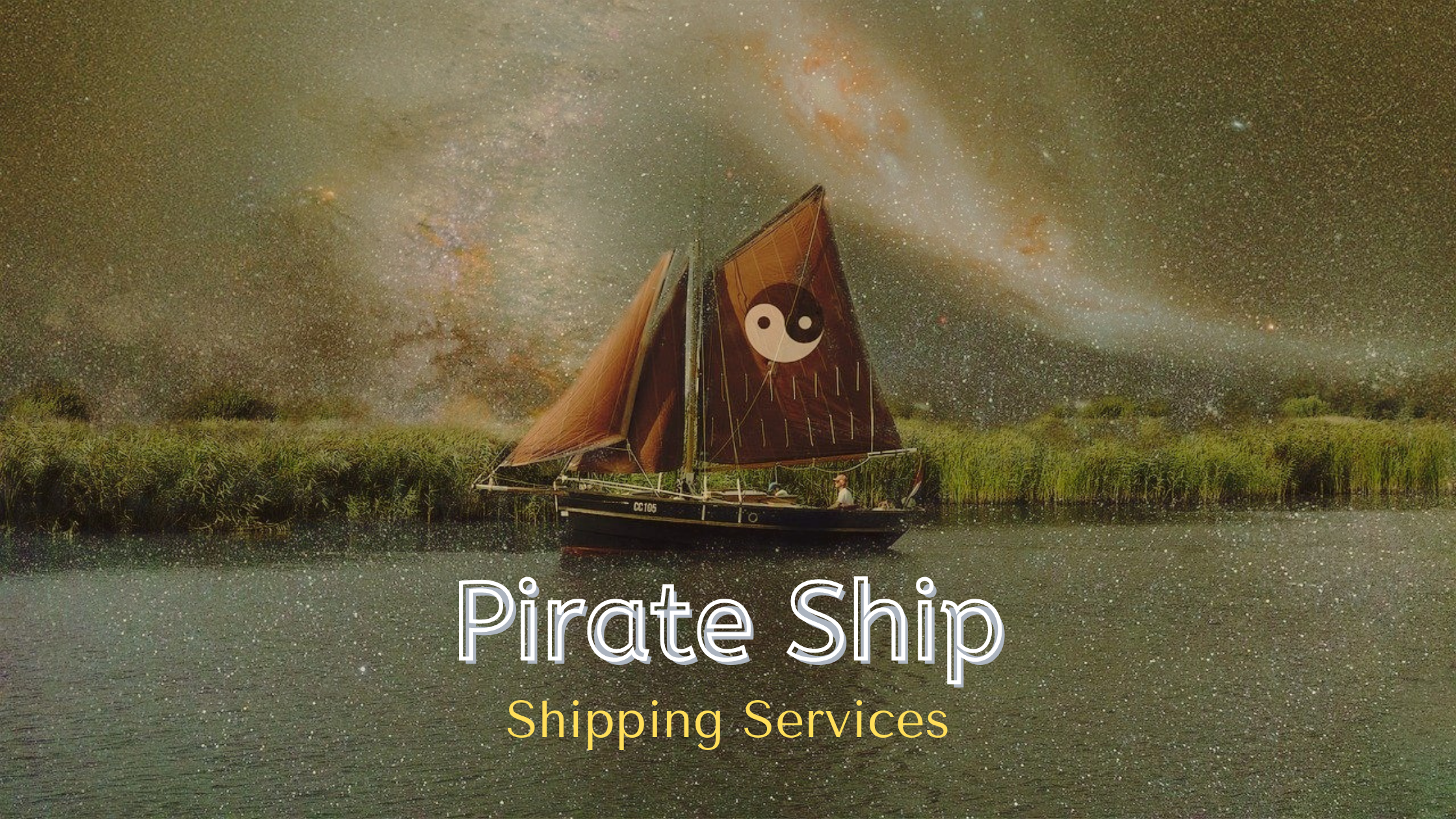 Pirate Ship Shipping Review