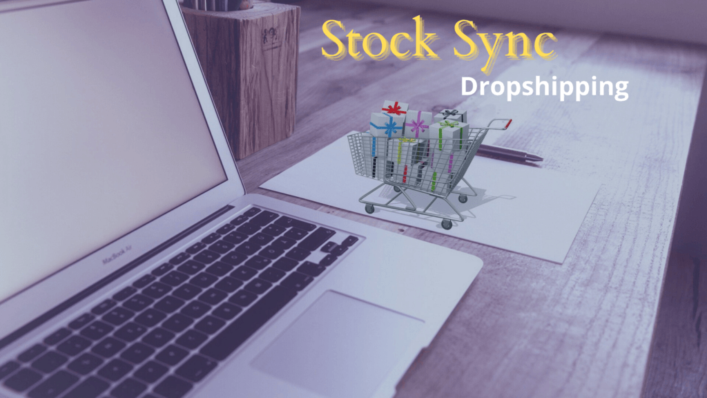 What is Stock Sync?