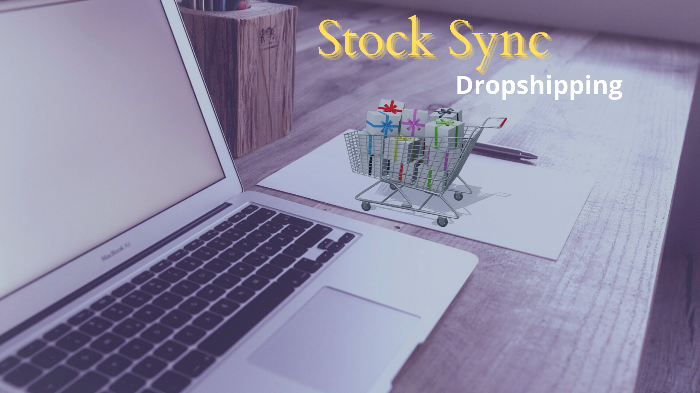 What is Stock Sync