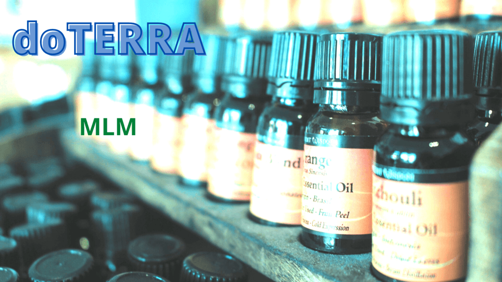What is doTERRA MLM?