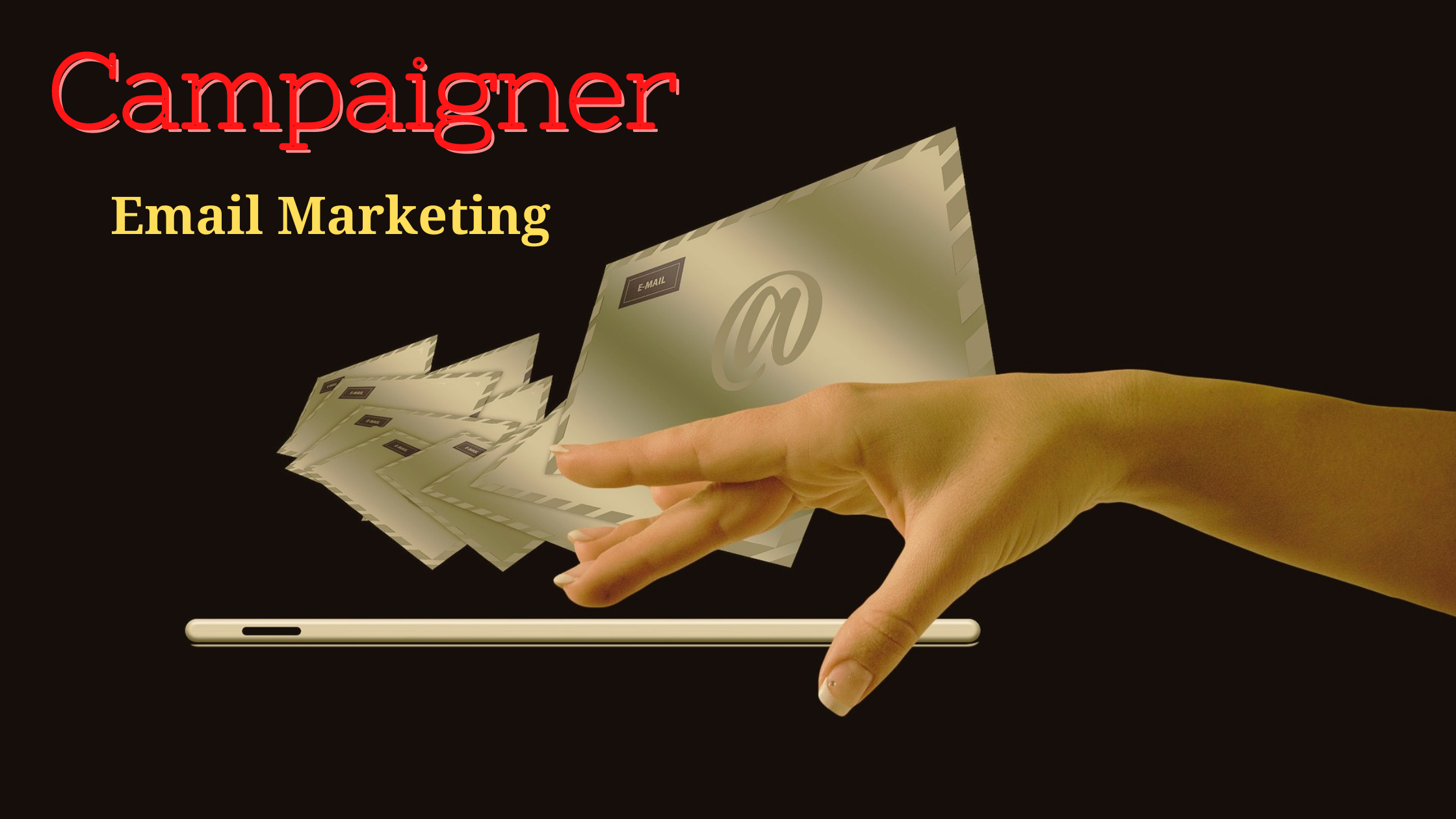 Campaigner Email Marketing Review