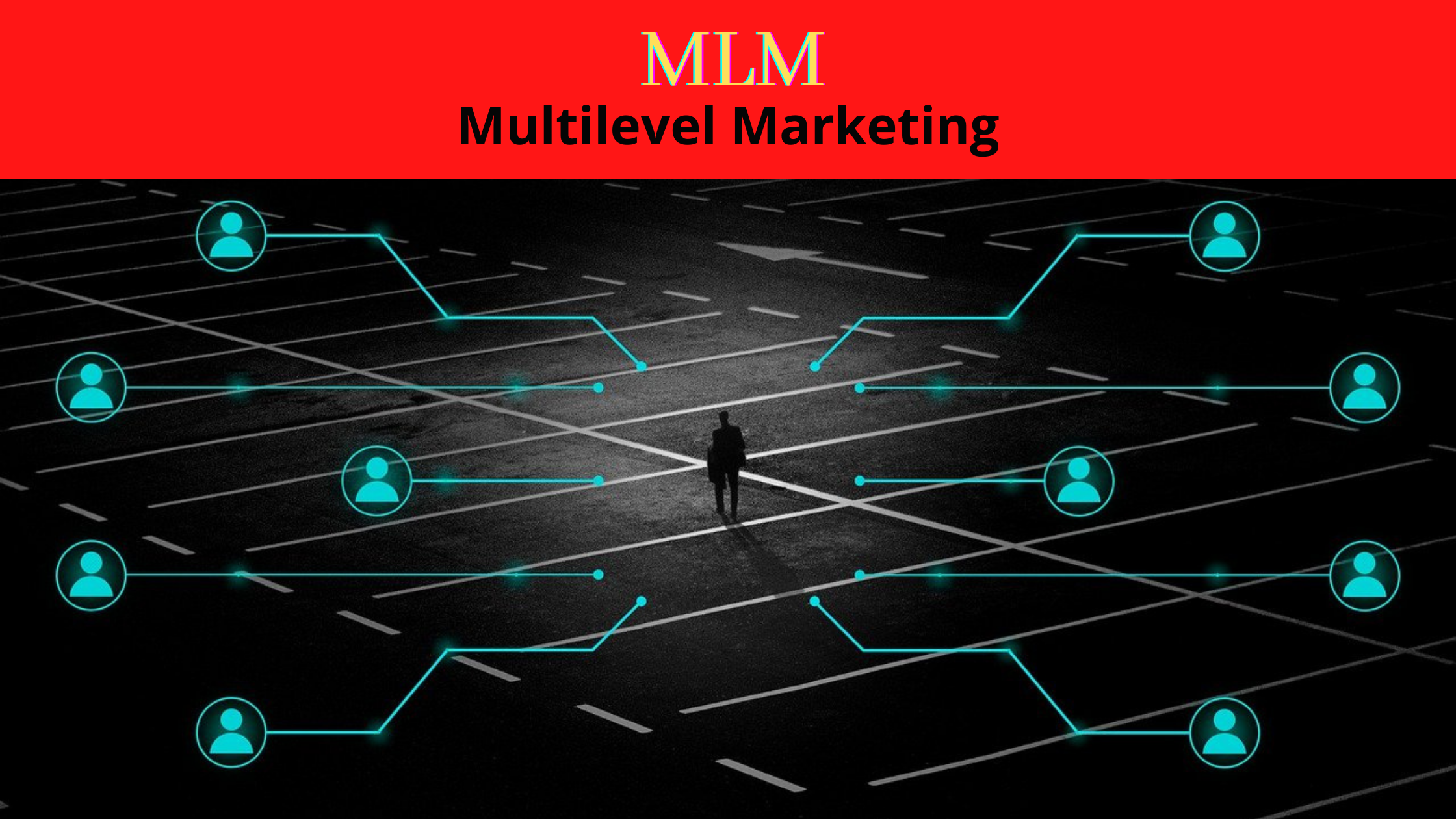 What is MLM Business