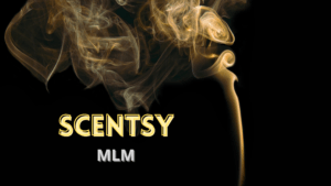 What is Scentsy MLM